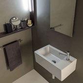 Washbasin Classic
