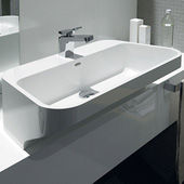 Washbasin LAB 02