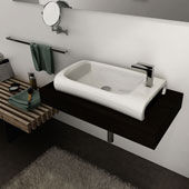 Washbasin Hi-Line 17