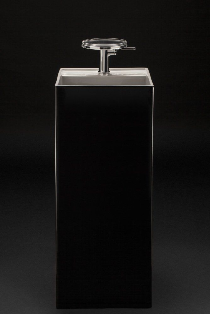 washbasin washbasin kartell by laufen c by laufen. Black Bedroom Furniture Sets. Home Design Ideas