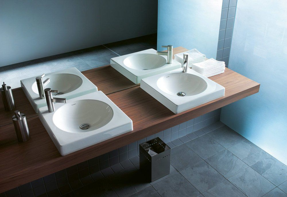 duravit waschbecken waschbecken architec designbest. Black Bedroom Furniture Sets. Home Design Ideas
