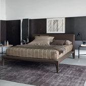Bed Alicudi