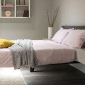 Bed Fluttua