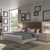 Letto The Wall
