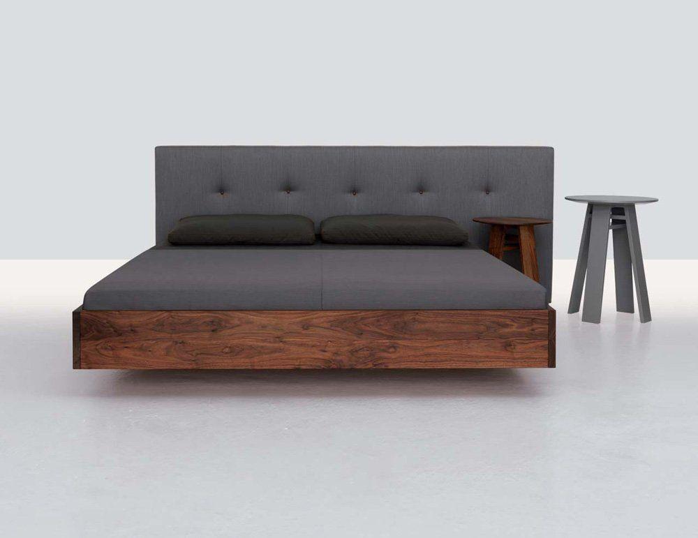catalogue lit simple button zeitraum designbest. Black Bedroom Furniture Sets. Home Design Ideas