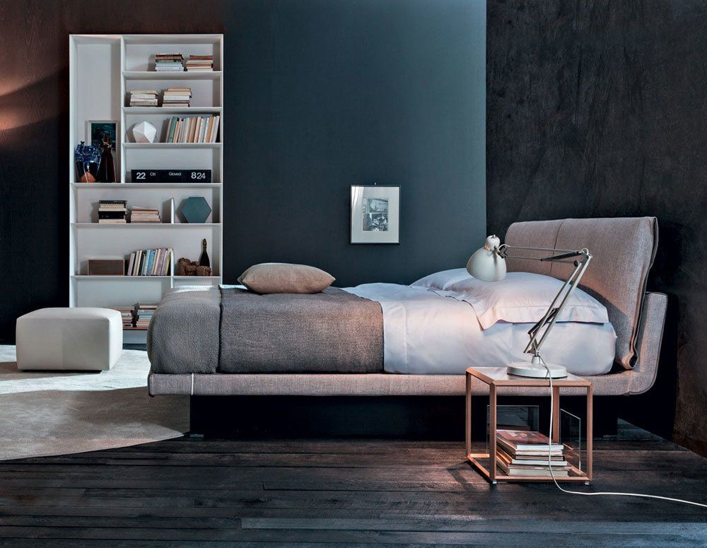 catalogue lit honey molteni c designbest. Black Bedroom Furniture Sets. Home Design Ideas