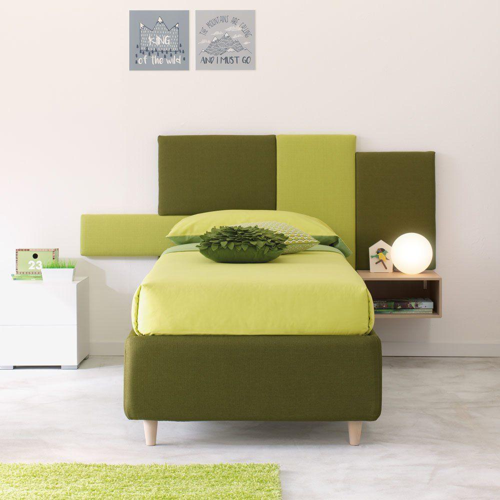 Catalogue lit tetris moretti compact designbest for Designbest outlet