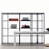 Bookcase Frame