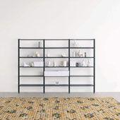 Bookcase Armida