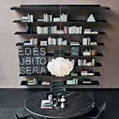 Bookcase Graduate