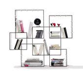 Bookcase Konnex