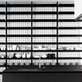 Bibliothèque Brompton