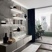 Bookcase Eos