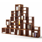 Bookcase Freedom
