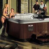 Hot tub J465