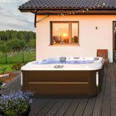 Hot tub J355