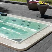 Hot tub Mirror 630 V