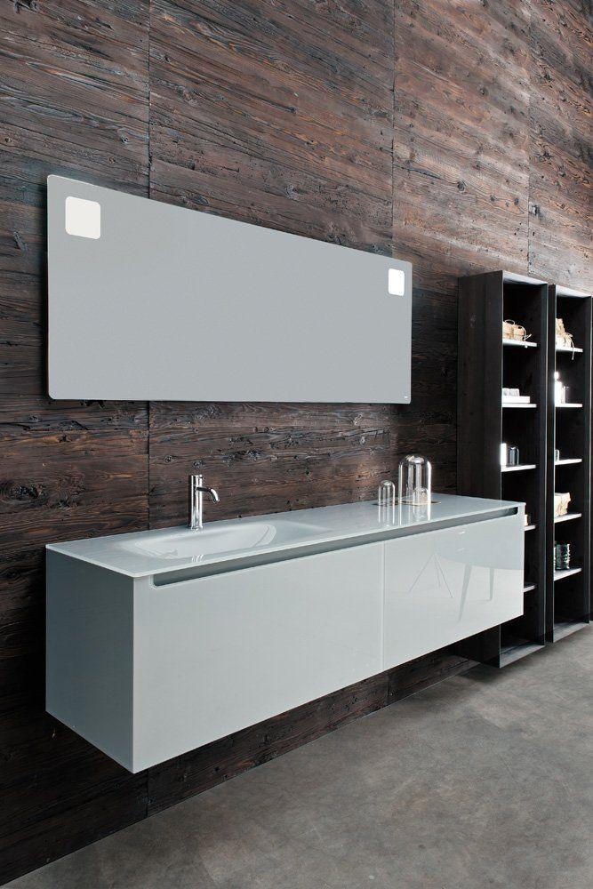 falper waschtischm bel kombination edge designbest. Black Bedroom Furniture Sets. Home Design Ideas