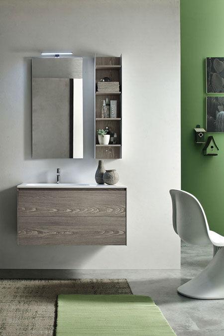 mobili con lavabo ardeco arredo bagno catalogo designbest. Black Bedroom Furniture Sets. Home Design Ideas