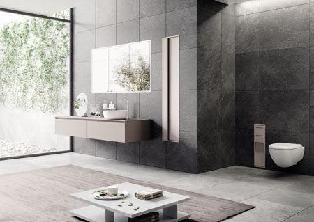 Mobili con lavabo inda arredo bagno catalogo designbest for Arredo bagno valle d aosta