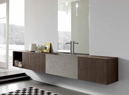 Mobili con lavabo modulnova arredo bagno catalogo designbest for Arredo bagno valle d aosta