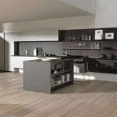 Kitchen Linea Penisola