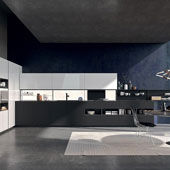 Kitchen Linea Banco