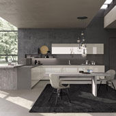 Kitchen Forma Penisola