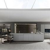 Küche Silica Isola