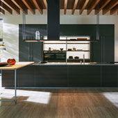Küche Hi-Line 6 Frame Door