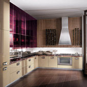 Kitchen Barrique [b]
