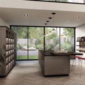 Küche Filò
