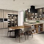 Küche Telero [c]