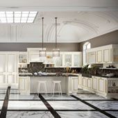 Cucina Romantica 05