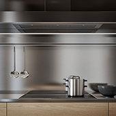 Küche Gamma [a]
