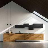 Küche 36e8 Wildwood
