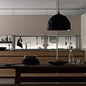 Kitchen Artematica Olmo Tattile