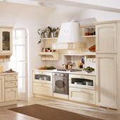 Cucina Villa d'Este