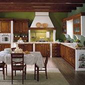 Cucina Tiffany