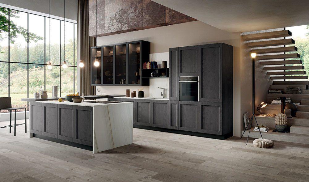 Awesome cucine arredo tre gallery amazing house design - Arredo tre cucine opinioni ...
