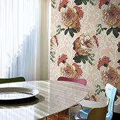 Mosaico Fleurs
