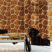 Mosaic Decorations - Giraffa