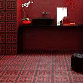 Mosaic Decorations - Key