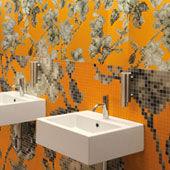 Mosaic Decorations - Hanami