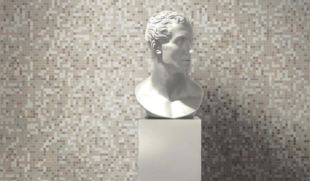 Bisazza mosaikfliesen mosaik blends nuvole designbest for Mosaico bisazza prezzi