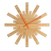 Horloge Raggiante