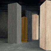 Kollektion Cementi - Architectural
