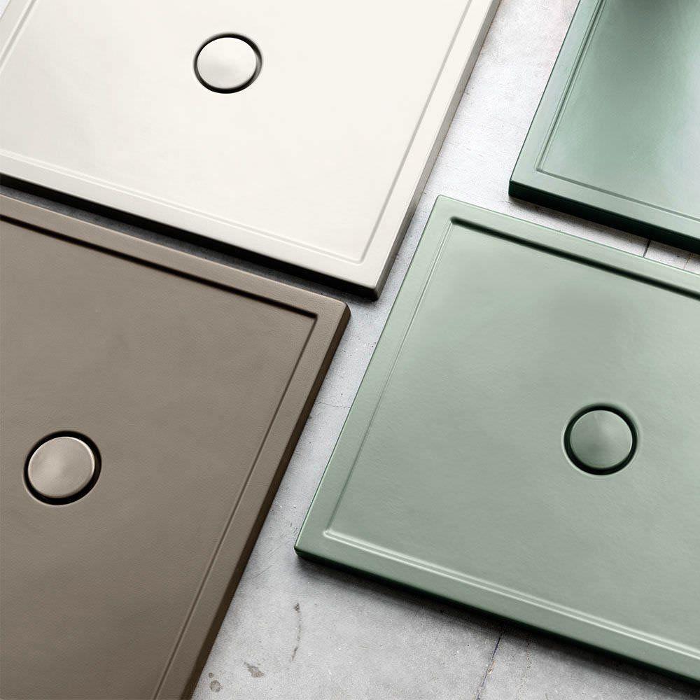 ceramica cielo duschwannen duschwanne collezione 60 designbest. Black Bedroom Furniture Sets. Home Design Ideas
