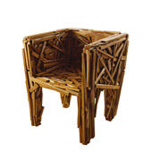 Petit fauteuil Favela