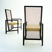 Kleiner Sessel Astoria Chair